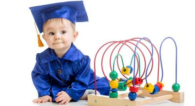 Theorists, Theories,  Events, And Beliefs Of Yesteryear Predicts Todays' Early Childhood Education Programs