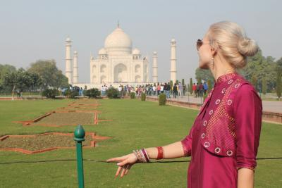 Exchange Program: India