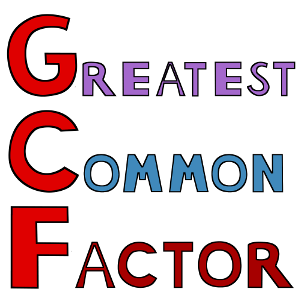 The Greastest Common Factor
