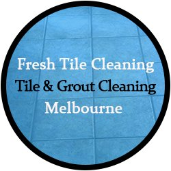Fresh Tile Cleaning