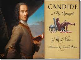 Investigating Candide By, Voltaire