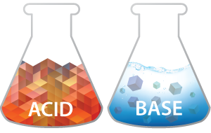 Water Is An Acid And A Base...What?!?