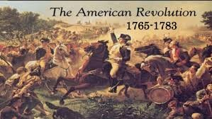 Early American History – The Causes And Consequences Of The American Revolution