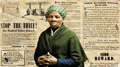 Harriet Tubman: A Slaves Hero