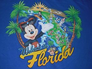 Tourism In Florida