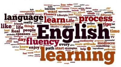 Teaching And Learning English.