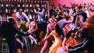 The Harlem Renaissance: Exploring Art In Context