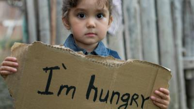 Hunger And Homelessness In America