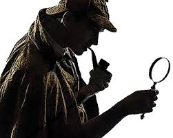 Are You The Next Sherlock Holmes? Let'S Find Out