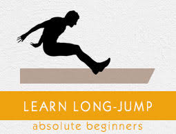 Track And Field: Long Jump
