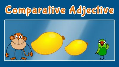 Understanding Comparative Adjective Well