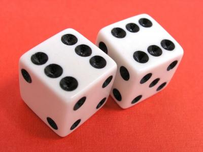 Probability Using Dice