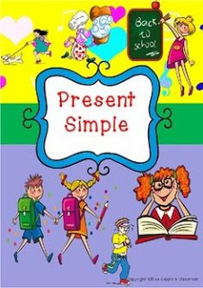 What Is Simple Present Tense?