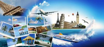 Travel Packages From Kuwait