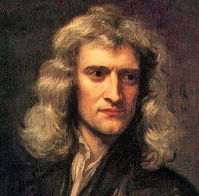 The Life And Story Of Isaac Newton