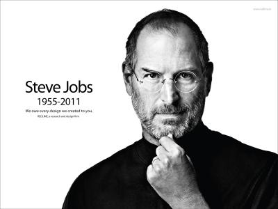 All About Steve Jobs