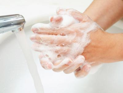 Personal Health/Hand Washing