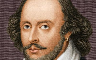 What School Never Taught You About Shakespeare...