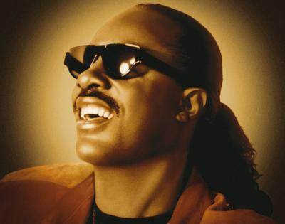 El Mundo De Stevie Wonder