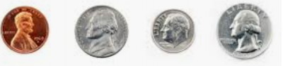 Coin Identification