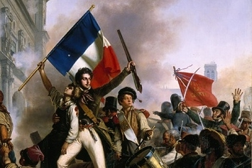 Journey Through The French Revolution