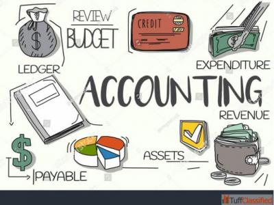 Accounting: A World Of Finances