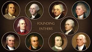 Hear Ye, Hear Ye: Find Out About The Founding Fathers