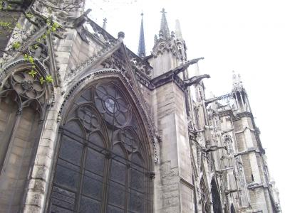A Tour Of Europe'S Gothic Cathedrals